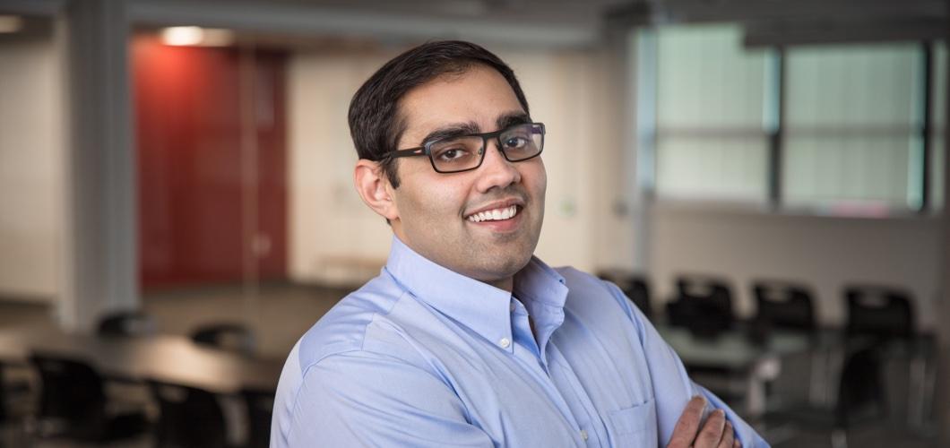 Aditya Khosla